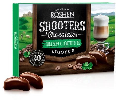 shooters irish coffee